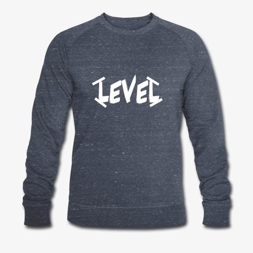 LEVEL - Mannen bio sweatshirt van Stanley & Stella