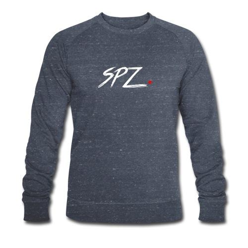 SPZ grafitti - Økologisk sweatshirt for menn fra Stanley & Stella
