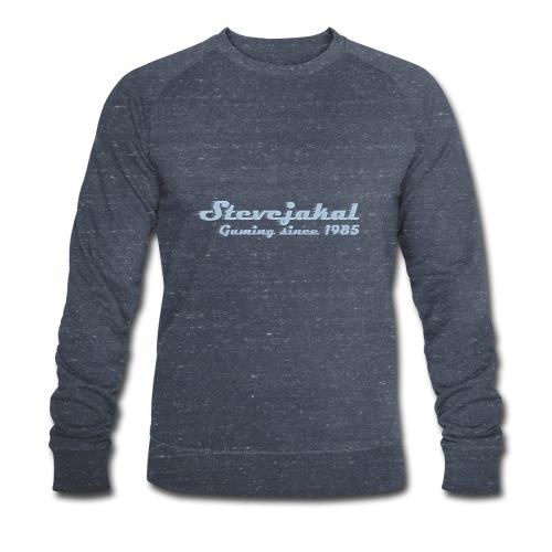 Stevejakal Merchandise - Männer Bio-Sweatshirt von Stanley & Stella