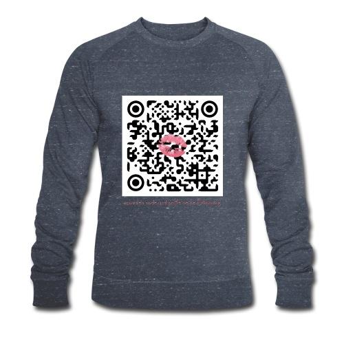 Stimmungsbarometer - Männer Bio-Sweatshirt von Stanley & Stella
