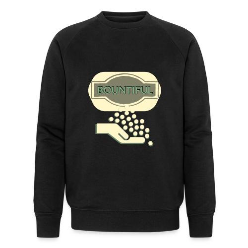 Bontifull - Men's Organic Sweatshirt by Stanley & Stella