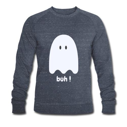 Buh ! - Økologisk Stanley & Stella sweatshirt til herrer