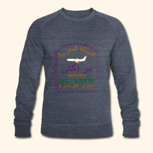 marrakeche - Sweat-shirt bio Stanley & Stella Homme