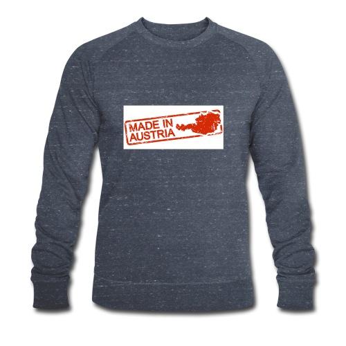 65186766 s - Männer Bio-Sweatshirt von Stanley & Stella
