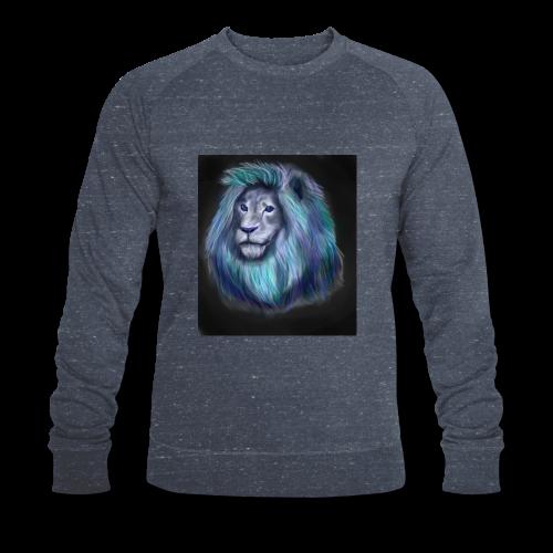 lio1 - Men's Organic Sweatshirt by Stanley & Stella