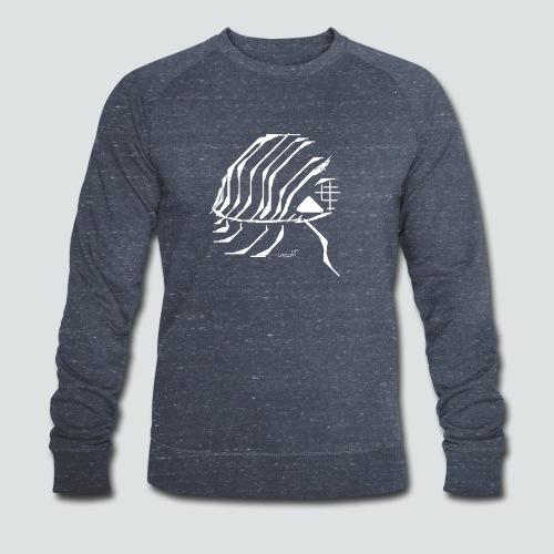 Assel png - Männer Bio-Sweatshirt von Stanley & Stella