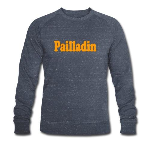 Pailladin Orange - Sweat-shirt bio