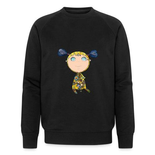 Lucie aime les sucettes - Sweat-shirt bio Stanley & Stella Homme