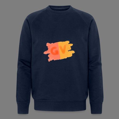 GekkeVincent - Mannen bio sweatshirt van Stanley & Stella