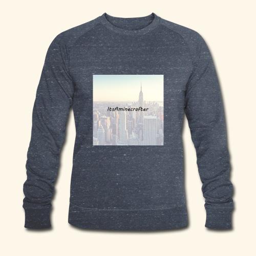 ItsAminecrafter - Mannen bio sweatshirt van Stanley & Stella