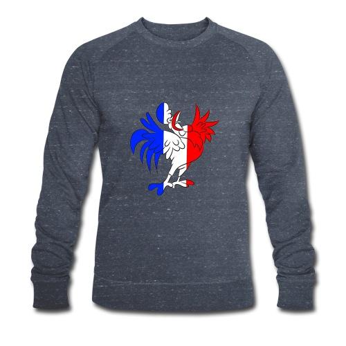 Coq France - Sweat-shirt bio Stanley & Stella Homme
