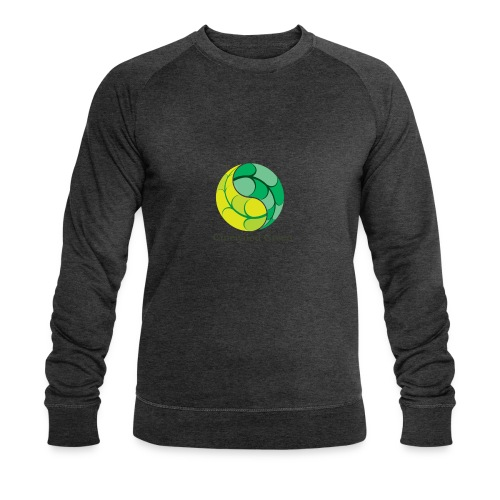 Cinewood Green - Men's Organic Sweatshirt by Stanley & Stella