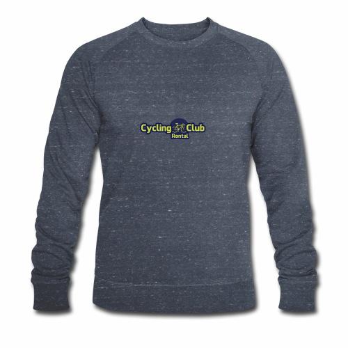 Cycling Club Rontal - Männer Bio-Sweatshirt von Stanley & Stella