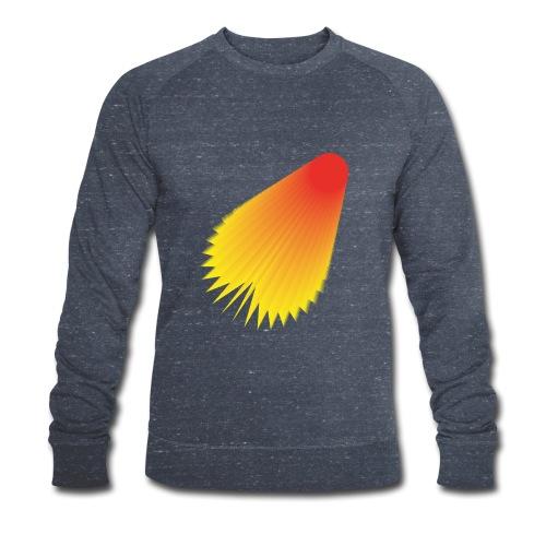 shuttle - Men's Organic Sweatshirt