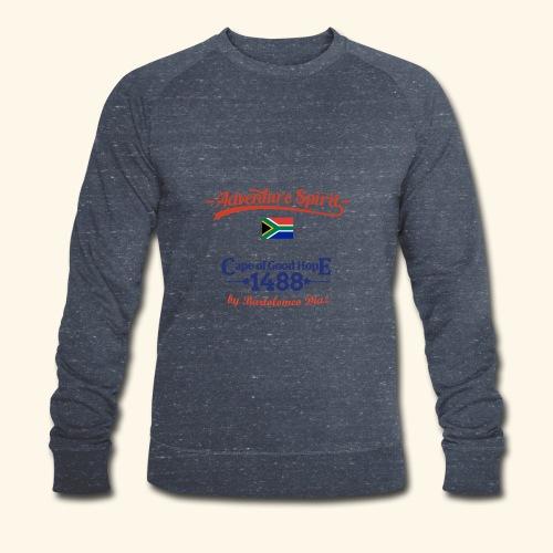 Adventure Spirit South Africa 1488 - Männer Bio-Sweatshirt von Stanley & Stella
