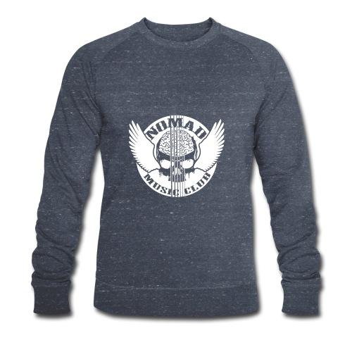 front print - Men's Organic Sweatshirt by Stanley & Stella