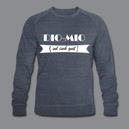 Dio mio - Männer Bio-Sweatshirt von Stanley & Stella