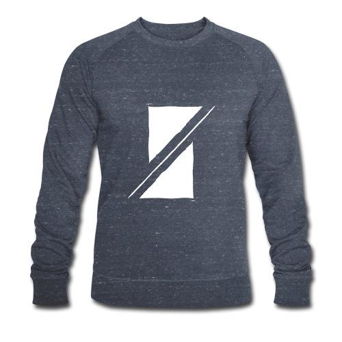 Muzik & Friendz Records Logo - Mannen bio sweatshirt van Stanley & Stella