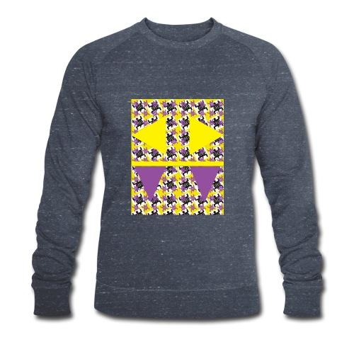 prudence1 - Men's Organic Sweatshirt by Stanley & Stella