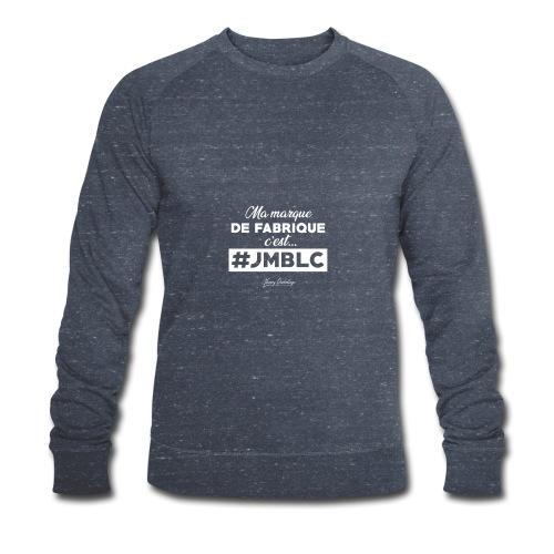 Ma marque de fabrique - Sweat-shirt bio Stanley & Stella Homme