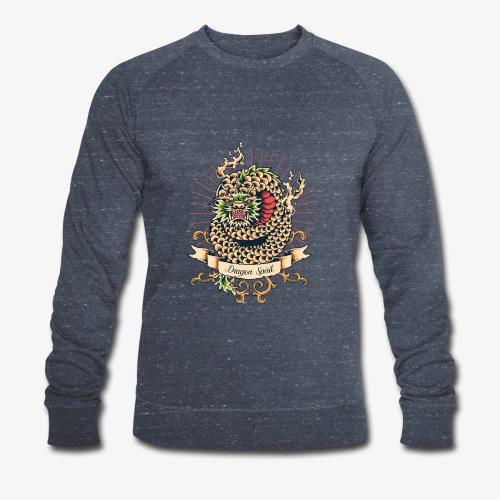 Esprit de dragon - Sweat-shirt bio Stanley & Stella Homme