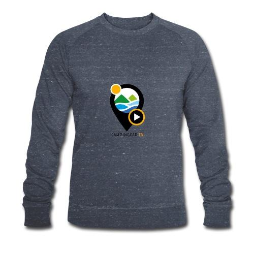 CCTV Picto - Sweat-shirt bio Stanley & Stella Homme