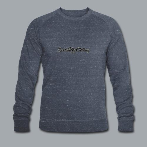 SixteenFootClothing EST 2018 - Men's Organic Sweatshirt by Stanley & Stella