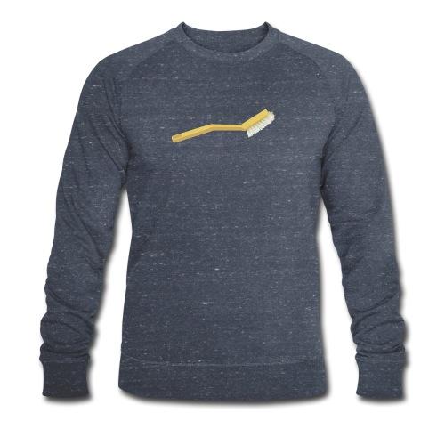 Afwasborstel - Mannen bio sweatshirt van Stanley & Stella