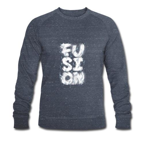 Fusion - Men's Organic Sweatshirt by Stanley & Stella