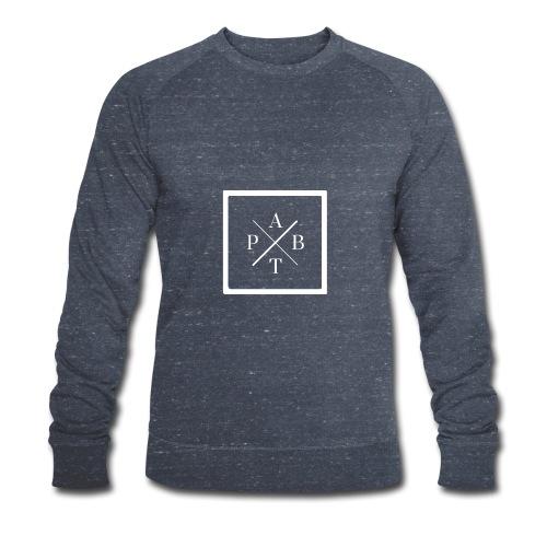 Transparent - Men's Organic Sweatshirt by Stanley & Stella