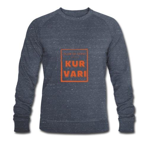 Clan of Gypsy - Position - Kurvari - Männer Bio-Sweatshirt