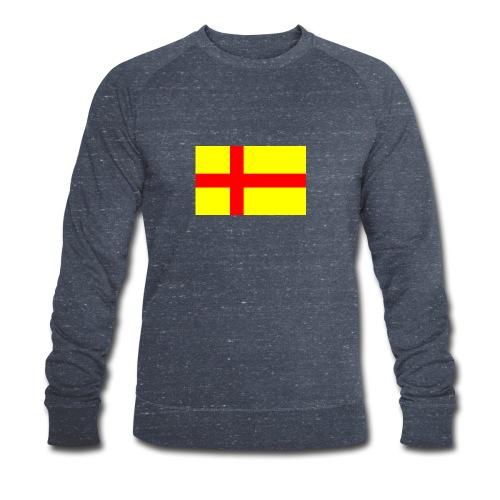 Rigens baner - Ekologisk sweatshirt herr från Stanley & Stella