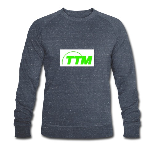 TTM - Men's Organic Sweatshirt by Stanley & Stella