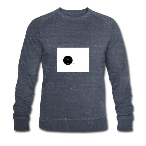 roel de gamer - Mannen bio sweatshirt van Stanley & Stella