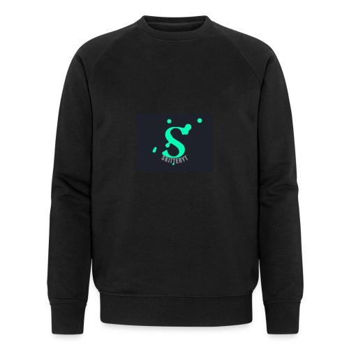 skitterYT - Ekologisk sweatshirt herr från Stanley & Stella