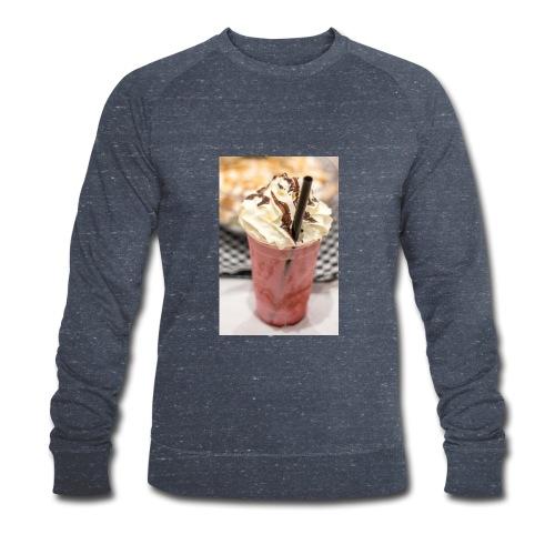milkshake - Sweat-shirt bio Stanley & Stella Homme