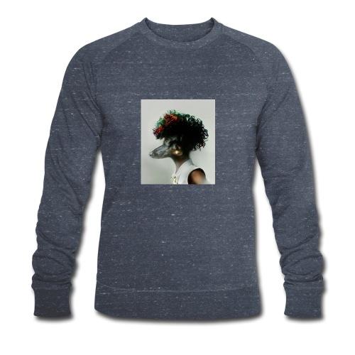 pini punk - Ekologiczna bluza męska Stanley & Stella