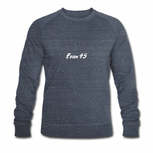 evan45 - Sweat-shirt bio Stanley & Stella Homme