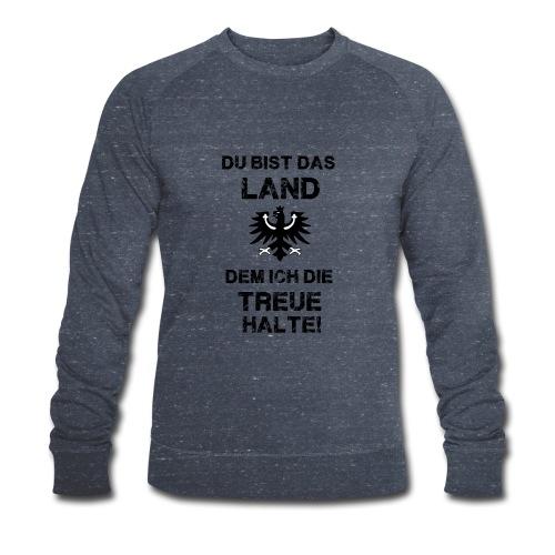 Tiroler Spruch - Männer Bio-Sweatshirt von Stanley & Stella