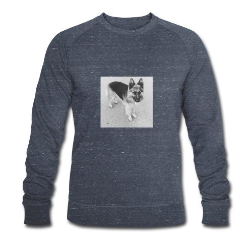 Ready, set, go - Mannen bio sweatshirt van Stanley & Stella