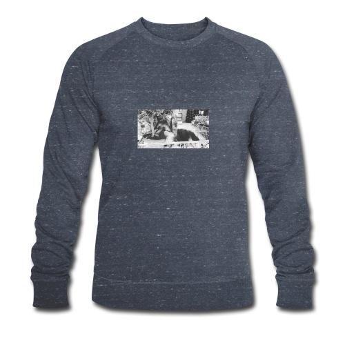 Zzz - Mannen bio sweatshirt