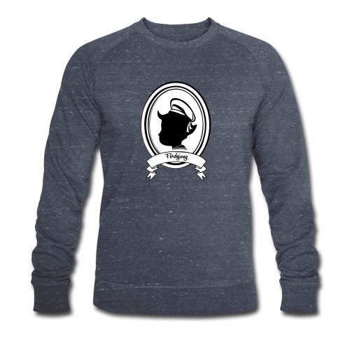 foerdejungovalkleiner - Männer Bio-Sweatshirt von Stanley & Stella