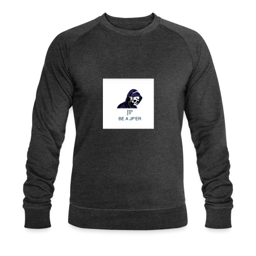 New merch - Men's Organic Sweatshirt by Stanley & Stella