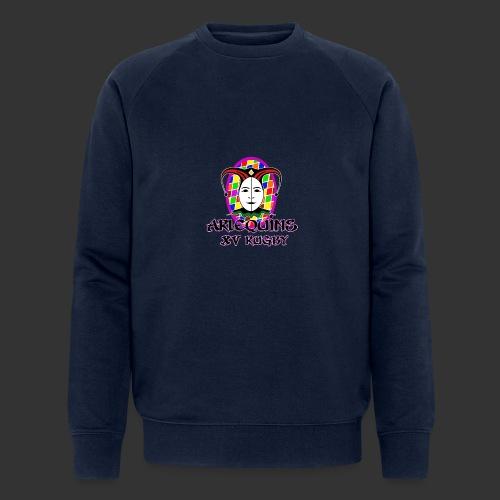 Arlequins Beauvais - Sweat-shirt bio Stanley & Stella Homme