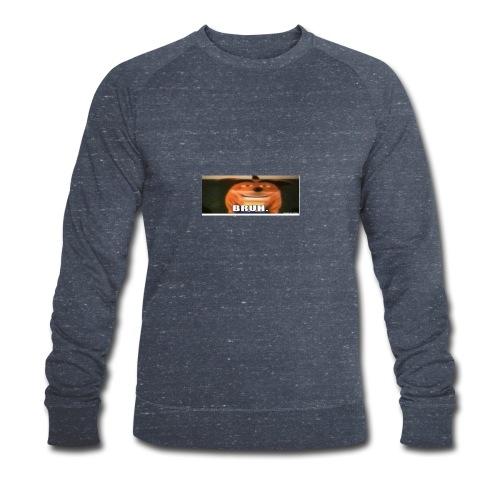 BRUH - Men's Organic Sweatshirt by Stanley & Stella