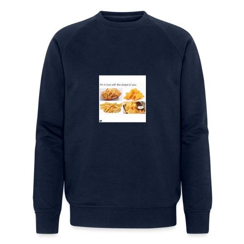 Shape - Männer Bio-Sweatshirt von Stanley & Stella