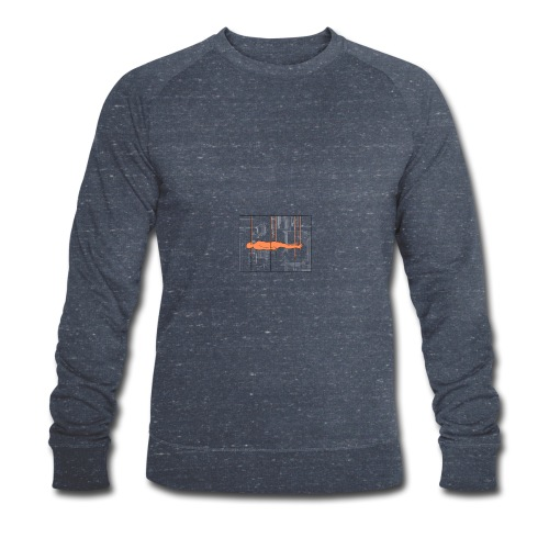 DIAGRAMME - Sweat-shirt bio Stanley & Stella Homme