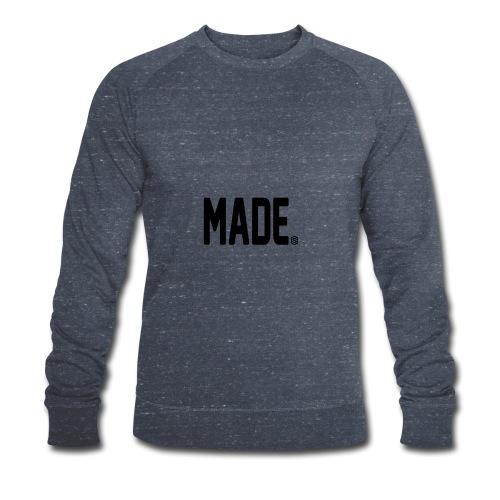 madesc - Ekologisk sweatshirt herr från Stanley & Stella