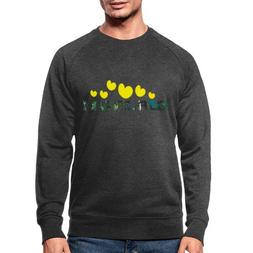 ILOVE.RIO TROPICAL N°2 - Men's Organic Sweatshirt