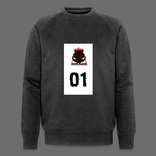 Boar blood 01 - Ekologiczna bluza męska